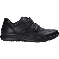 Παπούτσια Άνδρας Sneakers Enval 6225400 Μαύρος