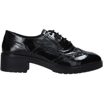 Παπούτσια Γυναίκα Richelieu Enval 6248000 Μαύρος