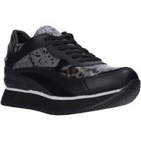 Παπούτσια Γυναίκα Χαμηλά Sneakers Apepazza F0RSD02/ANM Μαύρος