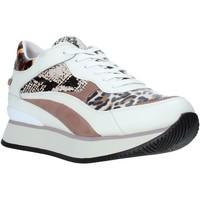 Παπούτσια Γυναίκα Χαμηλά Sneakers Apepazza F0RSD02/ANM λευκό