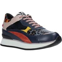 Παπούτσια Γυναίκα Χαμηλά Sneakers Apepazza F0RSD02/ANM Μπλε