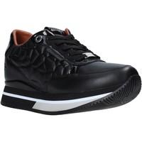 Παπούτσια Γυναίκα Χαμηλά Sneakers Apepazza F0RSD03/COCCO Μαύρος