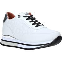 Παπούτσια Γυναίκα Χαμηλά Sneakers Apepazza F0RSD03/COCCO λευκό