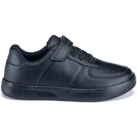 Παπούτσια Παιδί Χαμηλά Sneakers Lumberjack SB70411 004 S01 Μαύρος