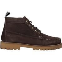 Παπούτσια Άνδρας Μπότες Docksteps DSM105305 καφέ