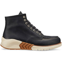 Παπούτσια Άνδρας Μπότες Docksteps DSM106200 Μαύρος