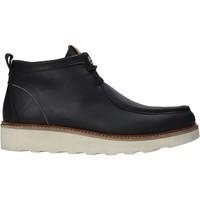Παπούτσια Άνδρας Μπότες Docksteps DSM204000 Μαύρος
