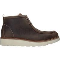 Παπούτσια Άνδρας Μπότες Docksteps DSM204003 καφέ