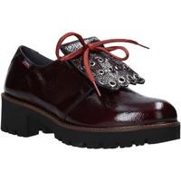 Παπούτσια Γυναίκα Derby CallagHan 13434 το κόκκινο