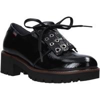 Παπούτσια Γυναίκα Derby CallagHan 13434 Μαύρος