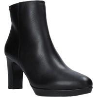 Παπούτσια Γυναίκα Μπότες CallagHan 27000 Μαύρος