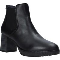Παπούτσια Γυναίκα Μπότες CallagHan 27705 Μαύρος