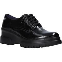 Παπούτσια Γυναίκα Derby CallagHan 27201 Μαύρος