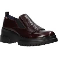 Παπούτσια Γυναίκα Μοκασσίνια CallagHan 27206 το κόκκινο