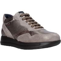 Παπούτσια Γυναίκα Χαμηλά Sneakers CallagHan 40700 Γκρί