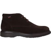 Παπούτσια Άνδρας Μπότες CallagHan 12302 καφέ
