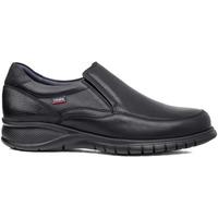 Παπούτσια Άνδρας Μοκασσίνια CallagHan 12701 Μαύρος