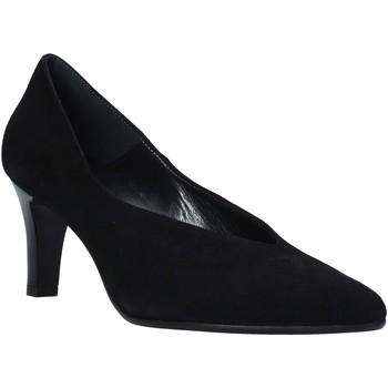 Παπούτσια Γυναίκα Γόβες Soffice Sogno I20582 Μαύρος