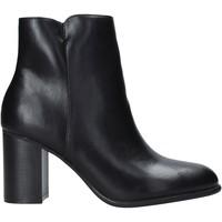 Παπούτσια Γυναίκα Μπότες Gold&gold B20 GU80 Μαύρος