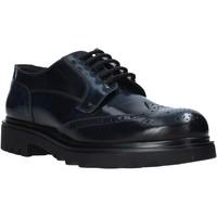 Παπούτσια Άνδρας Derby Exton 606 Μαύρος
