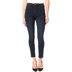 Υφασμάτινα Γυναίκα Skinny jeans Pepe jeans PL202285WQ08 Μπλε