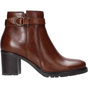 Παπούτσια Γυναίκα Μπότες Valleverde 46084 καφέ