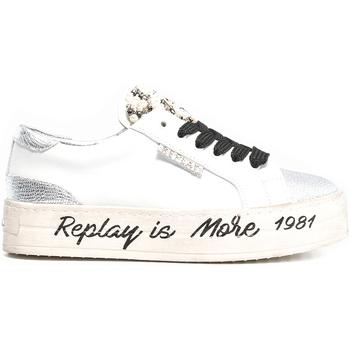 Xαμηλά Sneakers Replay GWZ86 003 C0019L