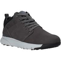 Παπούτσια Άνδρας Χαμηλά Sneakers Lumberjack SM34505 009 D01 Γκρί