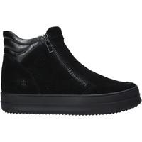 Παπούτσια Γυναίκα Μπότες Lumberjack SWA0805 002 O24 Μαύρος