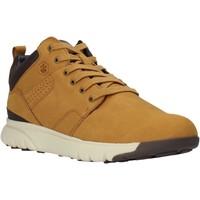 Παπούτσια Άνδρας Χαμηλά Sneakers Lumberjack SM34505 009 D01 Κίτρινος