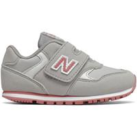 Παπούτσια Παιδί Sneakers New Balance NBIV393CGP Γκρί