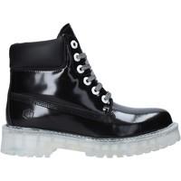 Παπούτσια Γυναίκα Μπότες Lumberjack SW50501 006 B36 Μαύρος