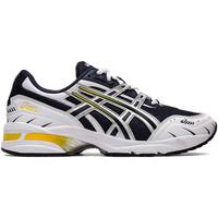 Παπούτσια Άνδρας Χαμηλά Sneakers Asics 1021A275 λευκό