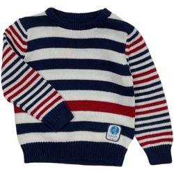 Υφασμάτινα Παιδί Πουλόβερ Losan 027-5003AL Μπλε