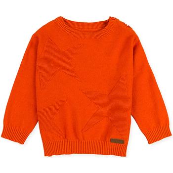 Υφασμάτινα Παιδί Πουλόβερ Losan 027-5653AL Πορτοκάλι