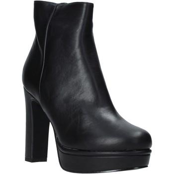 Παπούτσια Γυναίκα Μπότες Grace Shoes 5202006 Μαύρος