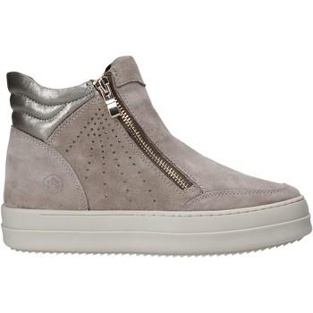Παπούτσια Γυναίκα Ψηλά Sneakers Lumberjack SWA0805 002 O24 Γκρί