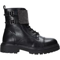 Παπούτσια Γυναίκα Μπότες Gold&gold B20 GS98 Μαύρος