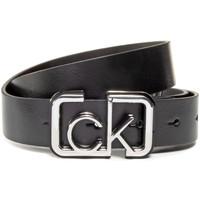 Αξεσουάρ Ζώνες Calvin Klein Jeans K60K607327 Μαύρος