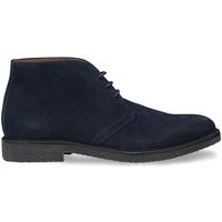 Παπούτσια Άνδρας Μπότες Docksteps DSE106026 Μπλε