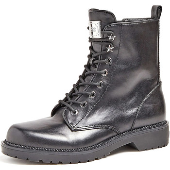 Μπότες Guess FL7TS2 LEA10
