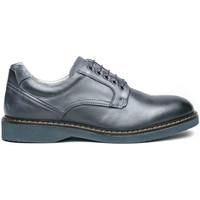 Παπούτσια Άνδρας Derby NeroGiardini I001690U Μπλε