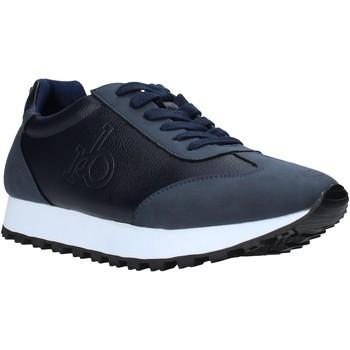 Παπούτσια Άνδρας Χαμηλά Sneakers Rocco Barocco RB-HUGO-1801 Μπλε
