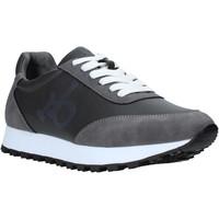 Παπούτσια Άνδρας Χαμηλά Sneakers Rocco Barocco RB-HUGO-1901 Γκρί
