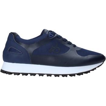 Παπούτσια Άνδρας Χαμηλά Sneakers Rocco Barocco RB-HUGO-1601 Μπλε