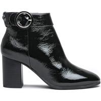 Παπούτσια Γυναίκα Χαμηλές Μπότες NeroGiardini I013588DE Μαύρος