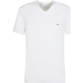 T-shirt με κοντά μανίκια Calvin Klein Jeans K10K103672