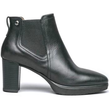 Παπούτσια Γυναίκα Χαμηλές Μπότες NeroGiardini I013006D Μαύρος