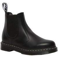 Παπούτσια Γυναίκα Μπότες Dr Martens DMS2976WSBSM26257001 Μαύρος