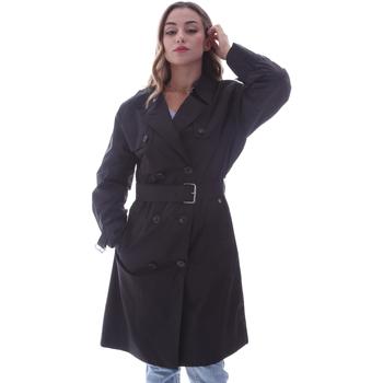 Υφασμάτινα Γυναίκα Καπαρτίνες Calvin Klein Jeans K20K202048 Μαύρος
